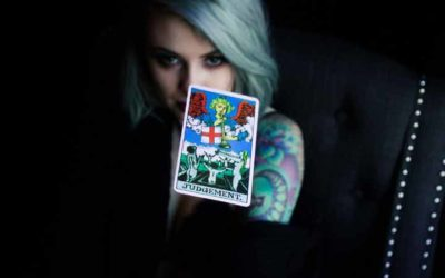 Tarot Card Meanings – The Alchemy