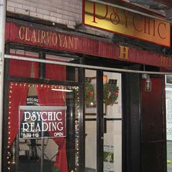 Various Forms Of Psychic Readings