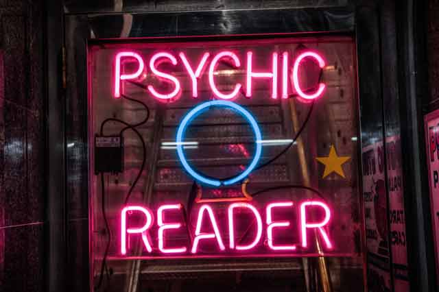 Would You Like To Know If You Have Any Psychic Ability?