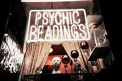 All About Psychic Phone Readings