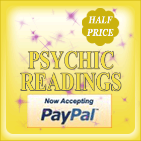 Phone Psychic, Tarot and Astrology Readings Pay Via Paypal