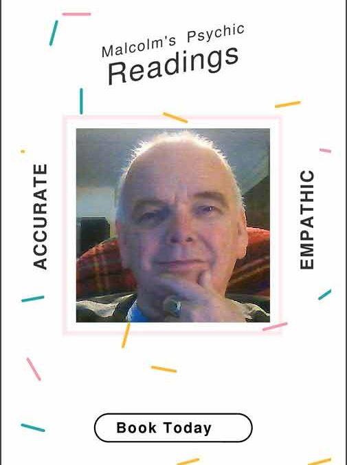 Malcolm's Psychic Phone Readings