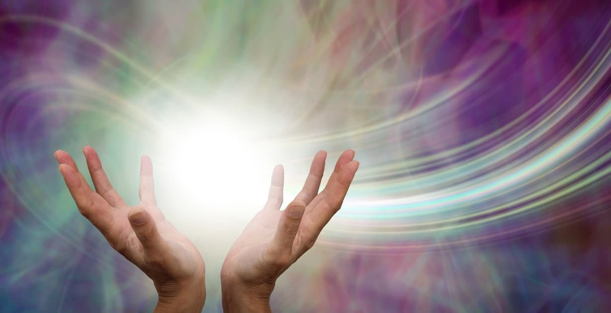 How Energy Healing Works to Benefit You!